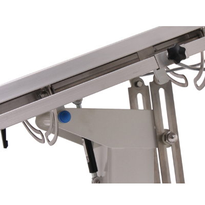 Stainless Steel V Top Operating Table Ft 828 Petdiscountph