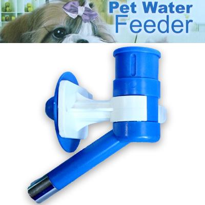 H520 Water Feeder Adaptor Single Nozzle Blue Petdiscountph