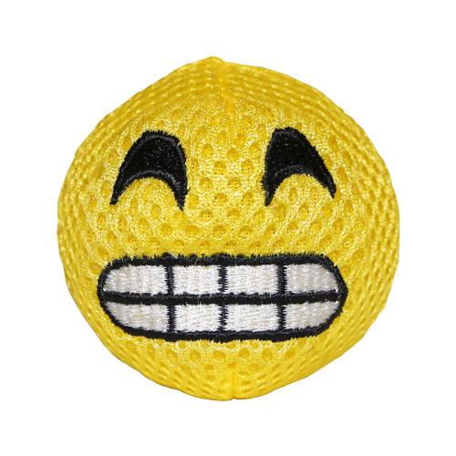 Emoji Toy Squeaky Happy Petdiscountph